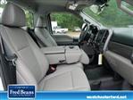 2020 Ford F-450 Regular Cab DRW 4x4, Knapheide Steel Service Body #WU00451 - photo 9