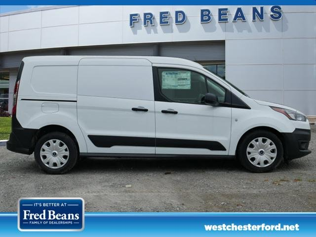 2020 Ford Transit Connect FWD, Empty Cargo Van #WU00472 - photo 4