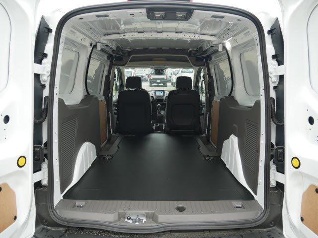 2020 Ford Transit Connect FWD, Empty Cargo Van #WU00472 - photo 2