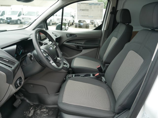 2020 Ford Transit Connect FWD, Empty Cargo Van #WU00472 - photo 9