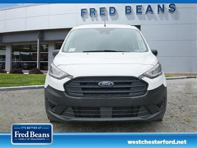 2020 Ford Transit Connect FWD, Empty Cargo Van #WU00472 - photo 3