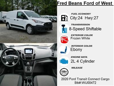 2020 Ford Transit Connect FWD, Empty Cargo Van #WU00472 - photo 11