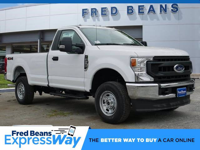2020 Ford F-250 Regular Cab 4x4, Pickup #WU00483 - photo 1