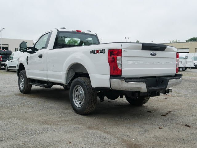 2020 Ford F-250 Regular Cab 4x4, Pickup #WU00483 - photo 2