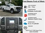 2020 Ford F-250 Regular Cab 4x4, Pickup #WU00483 - photo 11