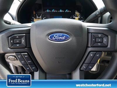 2020 Ford F-350 Super Cab 4x4, Reading Classic II Steel Service Body #WU00492 - photo 14