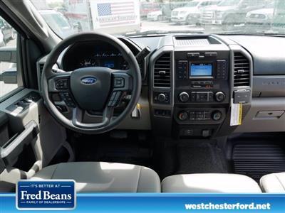 2020 Ford F-350 Super Cab 4x4, Reading Classic II Steel Service Body #WU00492 - photo 7