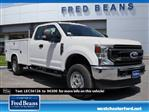 2020 Ford F-350 Super Cab 4x4, Reading Classic II Steel Service Body #WU00492 - photo 1