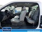 2020 Ford F-350 Super Cab 4x4, Reading Classic II Steel Service Body #WU00492 - photo 9