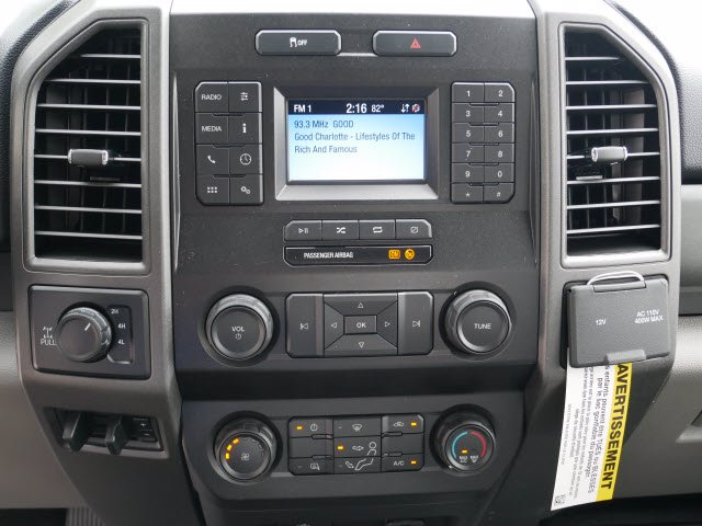 2020 Ford F-350 Super Cab 4x4, Knapheide Steel Service Body #WU00510 - photo 10
