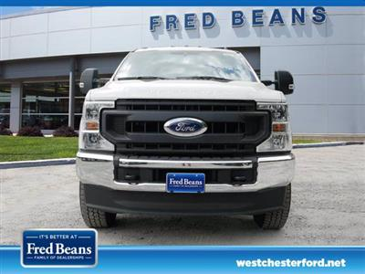 2020 Ford F-350 Super Cab 4x4, Knapheide Steel Service Body #WU00510 - photo 4
