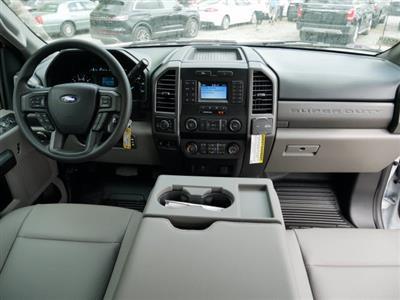 2020 Ford F-350 Super Cab 4x4, Knapheide Steel Service Body #WU00510 - photo 7