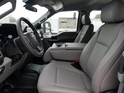 2020 Ford F-350 Super Cab 4x4, Knapheide Steel Service Body #WU00510 - photo 9