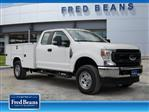 2020 Ford F-350 Super Cab 4x4, Knapheide Steel Service Body #WU00510 - photo 1