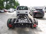 2020 Ford F-550 Crew Cab DRW 4x4, Cab Chassis #WU00524 - photo 3
