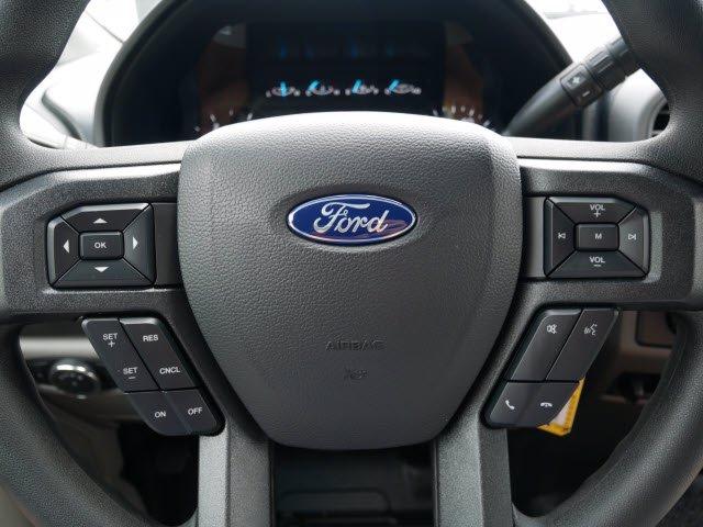 2020 Ford F-550 Crew Cab DRW 4x4, Rugby Landscape Dump #WU00551 - photo 8