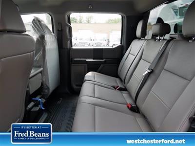 2020 Ford F-550 Crew Cab DRW 4x4, Rugby Landscape Dump #WU00571 - photo 7