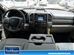 2020 Ford F-550 Crew Cab DRW 4x4, Rugby Landscape Dump #WU00571 - photo 6