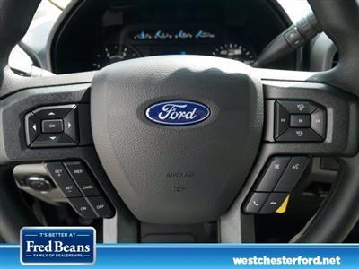 2020 Ford F-550 Crew Cab DRW 4x4, Rugby Landscape Dump #WU00619 - photo 9