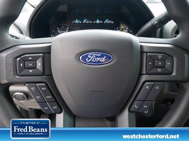 2020 Ford F-450 Regular Cab DRW 4x4, Reading SL Service Body #WU00624 - photo 8