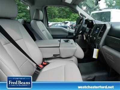 2020 Ford F-450 Regular Cab DRW 4x4, Reading SL Service Body #WU00624 - photo 9