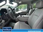 2020 Ford F-450 Regular Cab DRW 4x4, Reading SL Service Body #WU00624 - photo 7