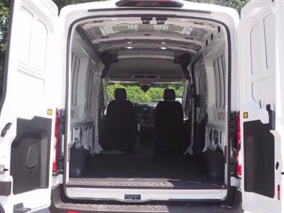 2020 Ford Transit 250 Med Roof AWD, Empty Cargo Van #WU00655 - photo 2