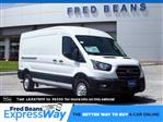 2020 Ford Transit 250 Med Roof AWD, Empty Cargo Van #WU00655 - photo 1