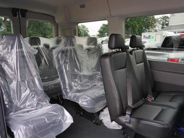 2020 Ford Transit 150 Med Roof 4x2, Passenger Wagon #WU00751 - photo 14