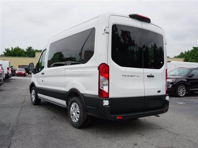 2020 Ford Transit 150 Med Roof 4x2, Passenger Wagon #WU00751 - photo 6