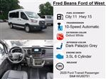 2020 Ford Transit 150 Med Roof 4x2, Passenger Wagon #WU00751 - photo 5