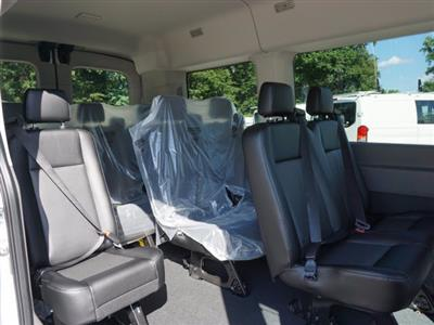 2020 Ford Transit 150 Med Roof 4x2, Passenger Wagon #WU00781 - photo 10