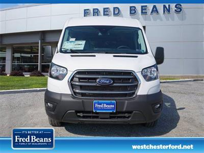 2020 Ford Transit 150 Med Roof 4x2, Passenger Wagon #WU00781 - photo 2