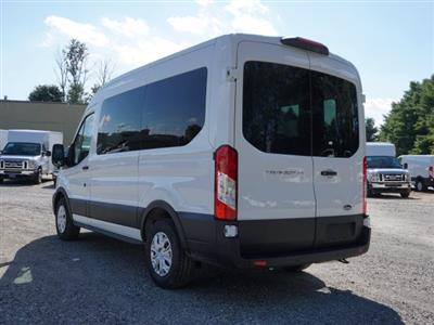 2020 Ford Transit 150 Med Roof 4x2, Passenger Wagon #WU00781 - photo 5