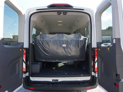2020 Ford Transit 150 Med Roof 4x2, Passenger Wagon #WU00781 - photo 8
