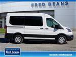 2020 Ford Transit 150 Med Roof 4x2, Passenger Wagon #WU00781 - photo 3