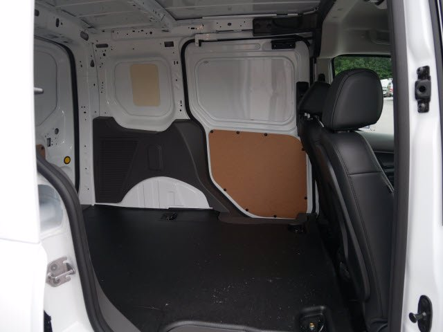 2021 Ford Transit Connect FWD, Empty Cargo Van #WU00840 - photo 7