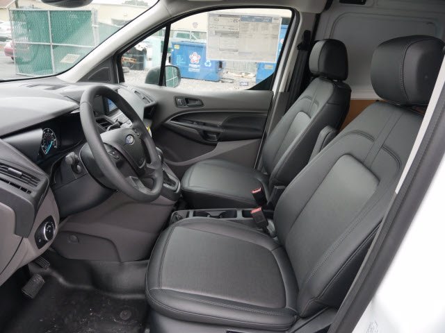 2021 Ford Transit Connect FWD, Empty Cargo Van #WU00840 - photo 9