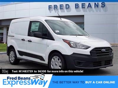 2021 Ford Transit Connect FWD, Empty Cargo Van #WU00840 - photo 1