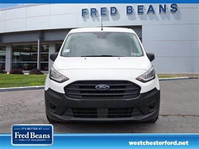 2021 Ford Transit Connect FWD, Empty Cargo Van #WU00840 - photo 3