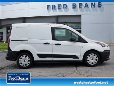 2021 Ford Transit Connect FWD, Empty Cargo Van #WU00840 - photo 4