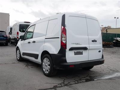 2021 Ford Transit Connect FWD, Empty Cargo Van #WU00840 - photo 6