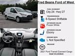 2021 Ford Transit Connect FWD, Empty Cargo Van #WU00840 - photo 5