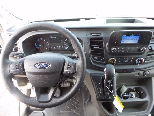 2020 Ford Transit 350 HD DRW RWD, Service Utility Van #WU00983 - photo 11
