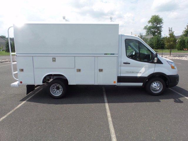 2020 Ford Transit 350 HD DRW RWD, Service Utility Van #WU00983 - photo 5