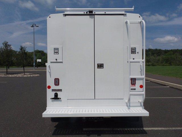 2020 Ford Transit 350 HD DRW RWD, Service Utility Van #WU00983 - photo 7