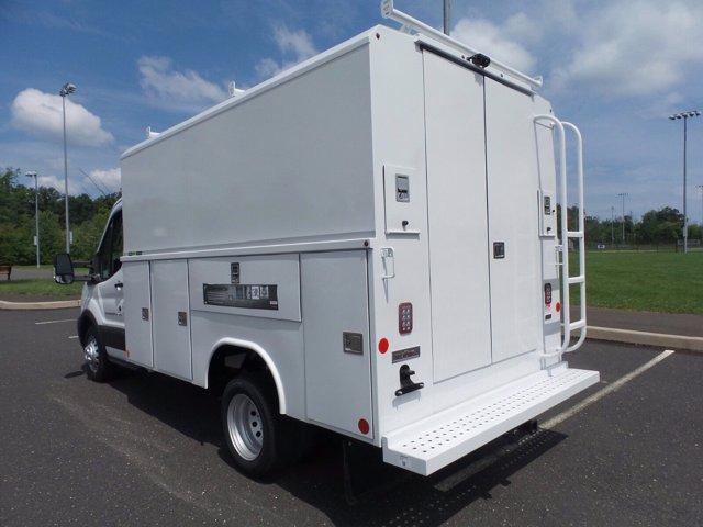 2020 Ford Transit 350 HD DRW RWD, Reading Service Utility Van #WU00983 - photo 1