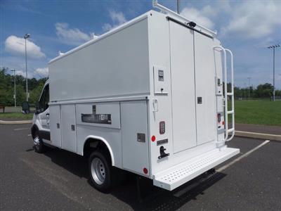 2020 Ford Transit 350 HD DRW RWD, Service Utility Van #WU00983 - photo 2