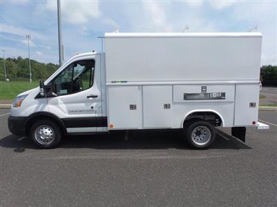 2020 Ford Transit 350 HD DRW RWD, Service Utility Van #WU00983 - photo 8