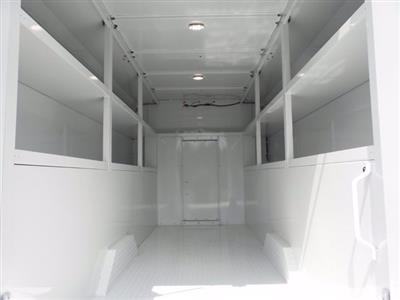 2020 Ford Transit 350 HD DRW RWD, Service Utility Van #WU00983 - photo 9